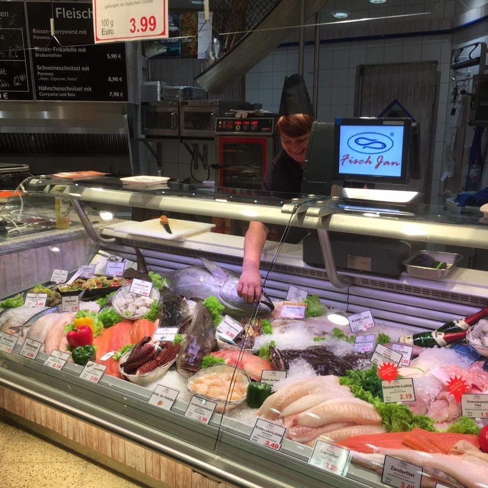 Fisch-Geschäft | Fisch Jan Vechta