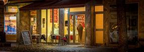 Impressum | Eiscafé La Via