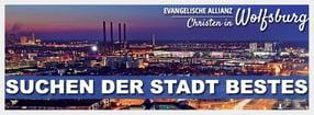 Christen der Evangelischen Allianz Wolfsburg