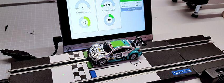 Carrera Go - Measurement System - Carrera Go -