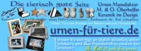 Tierurnen Manufaktur Oberhoffer