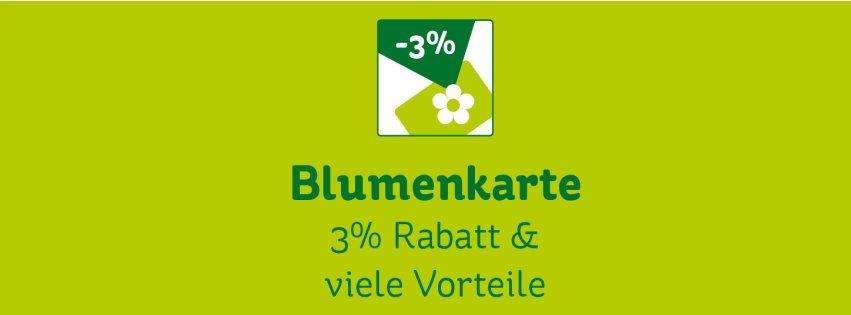 Blumenkarte   Gärtnerei Bronstert