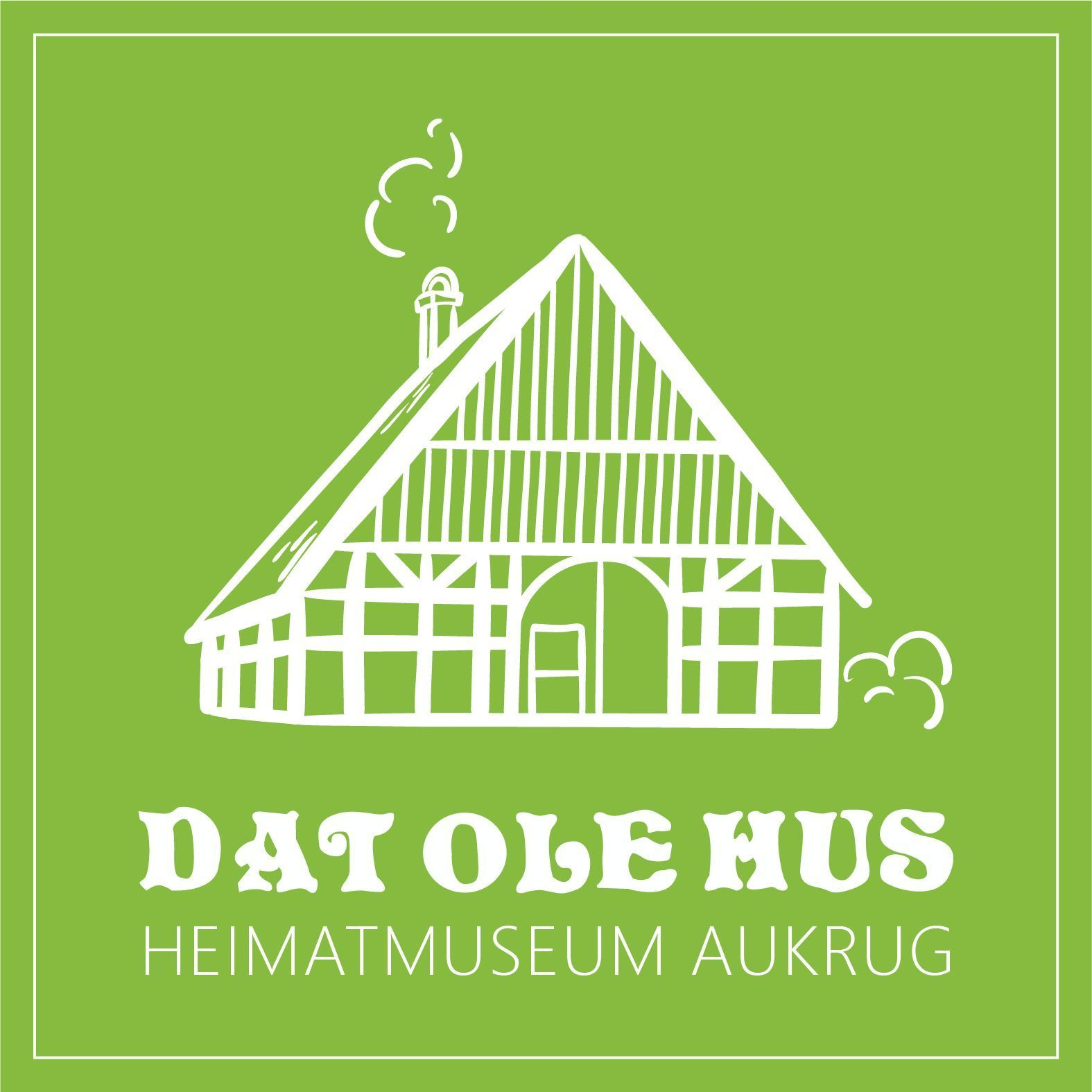 Herzlich Willkommen! | Dat Ole Hus
