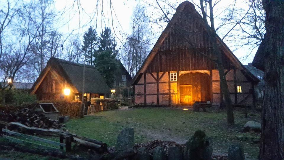 Heimatmuseum | Dat Ole Hus