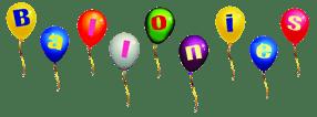 Bilder | Ballonies
