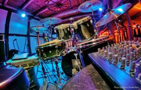 Alex/Drummer