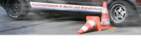 Willkommen! | MSC Groß Dölln e.V. im ADAC    -   ...hier wird Motorsport gemacht!
