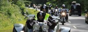 Willkommen! | Tour for Teens - Biker machen mobil