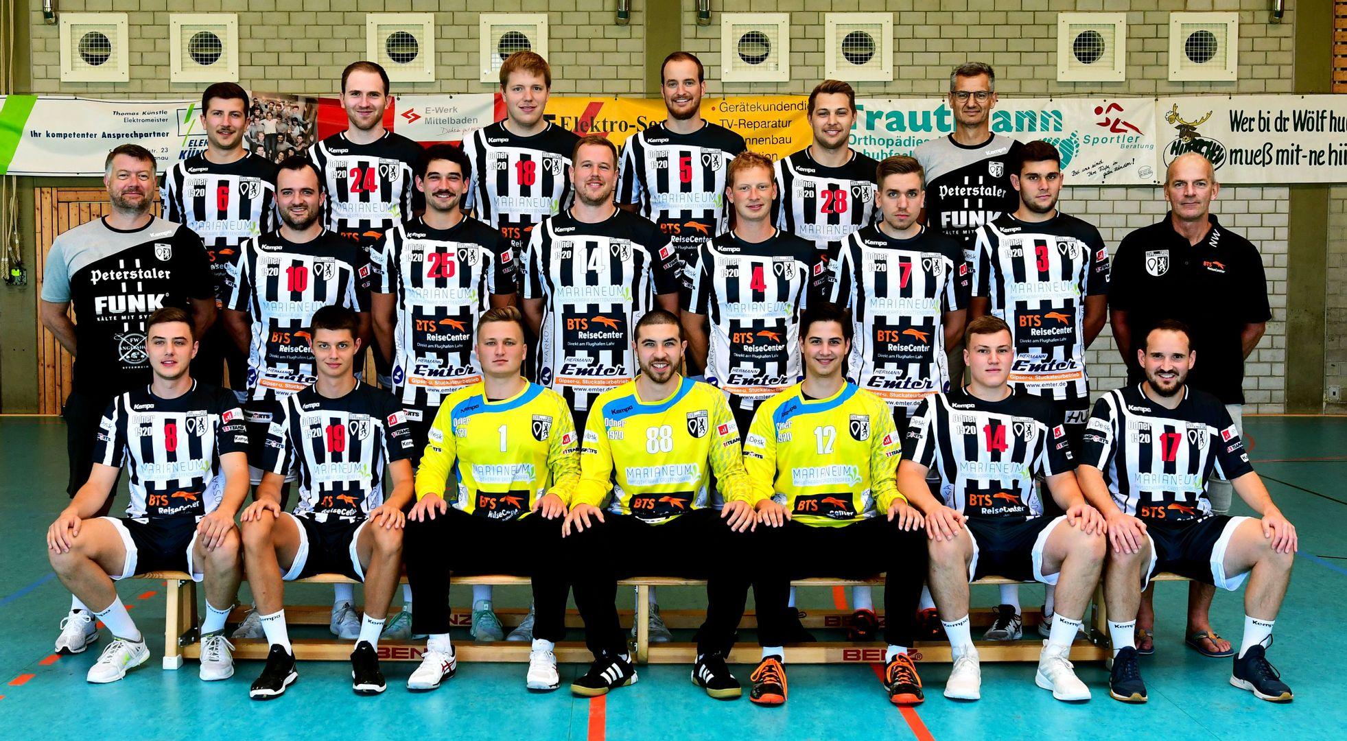Handball | TuS Ottenheim 1920 e.V.
