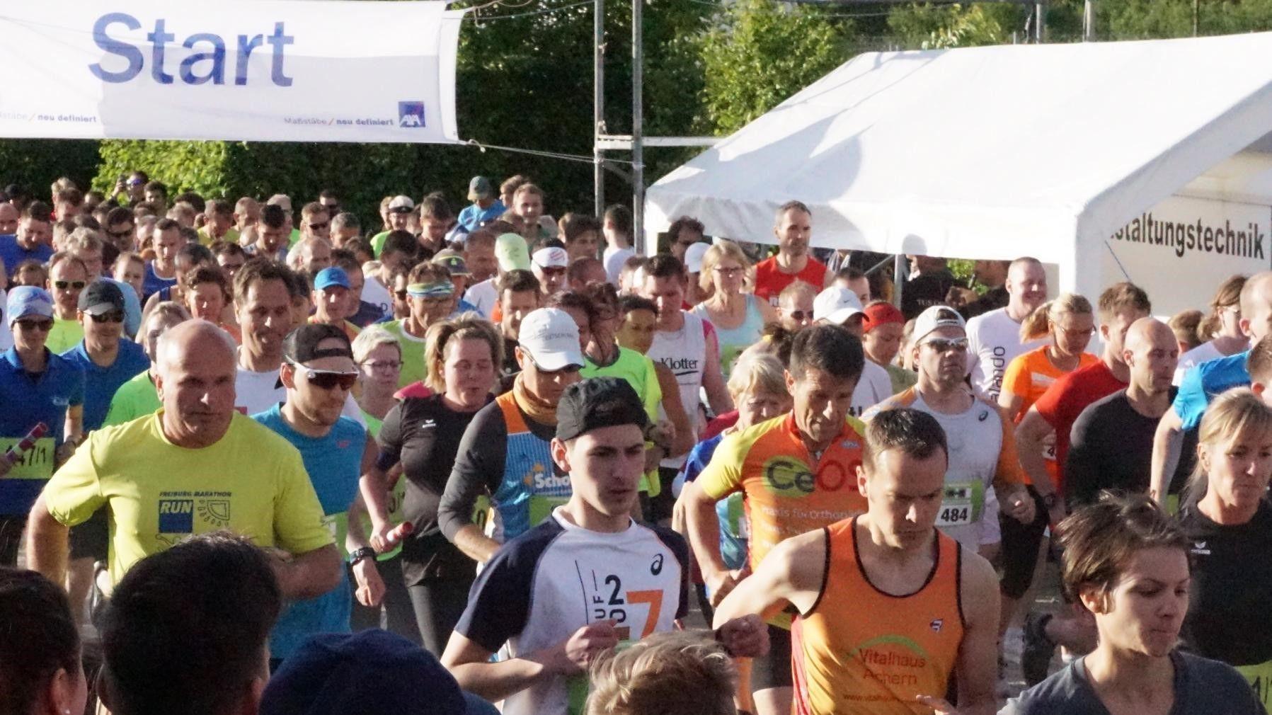 Lauf in den Mai - Lauf in den Mai 2020