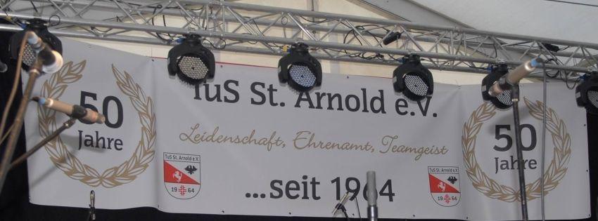 Ergebnisse / Tabellen | TuS St.Arnold