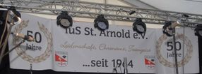 Anmelden | TuS St.Arnold
