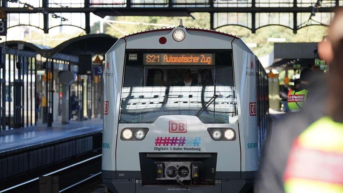 Störungen | Störungen im Bahnverkehr