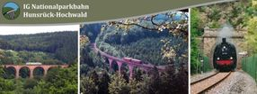 Anmelden | IG Nationalparkbahn Hunsrück-Hochwald