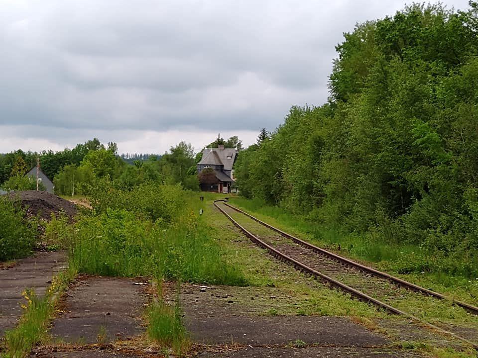 Neues | IG Nationalparkbahn Hunsrück-Hochwald