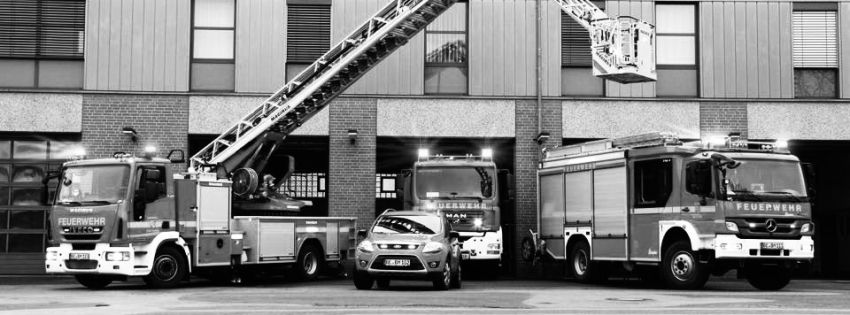 Willkommen! | Feuerwehr Beckum