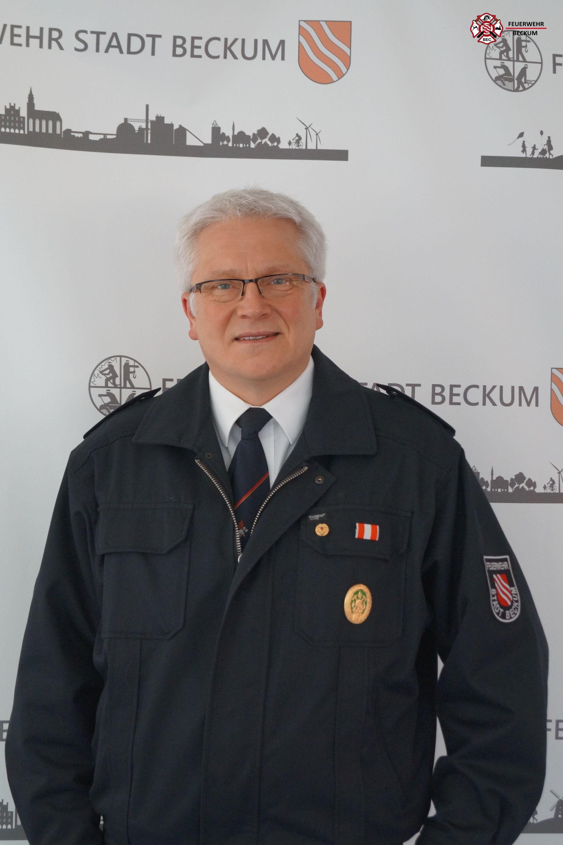 Feuerwehr Beckum - Löschzug Neubeckum