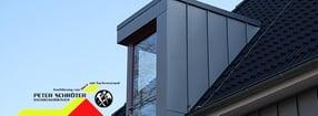 Fassadenbekleidung  | Peter Schröter GmbH