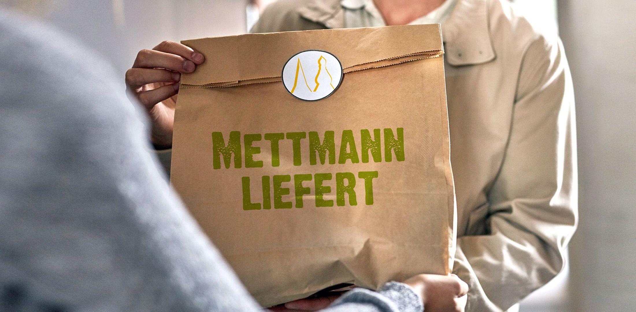 Der Lieferdienst für Mettmann - Lieferservice