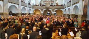 Bilder | Cantoni-Chor Kempten
