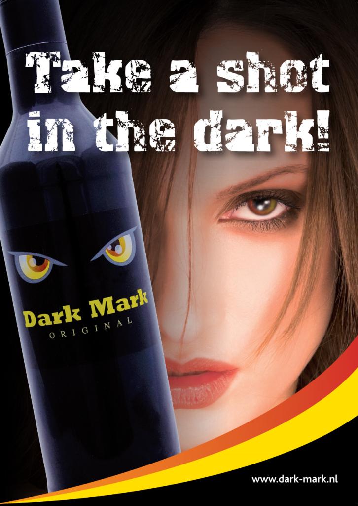 Gleich ist Dark Mark unterwegs zu Dir ...