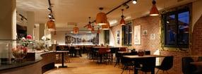 Impressum | Café zum Hafechran
