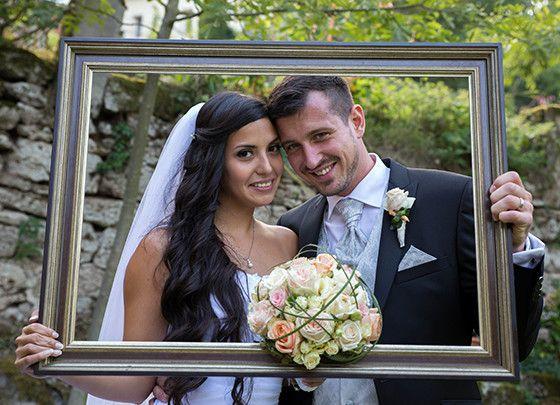 HochzeitsDJ.onlineWir sind auf Hochzeitsmesse,