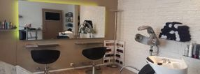 Impressum | Hair Sky - Coiffeur & Nails
