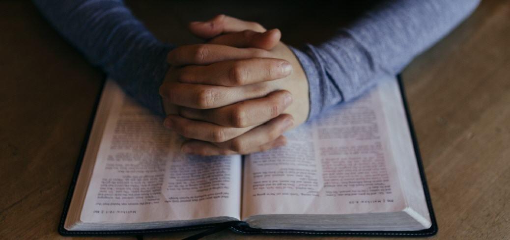Gebetstunde | FeG Bever
