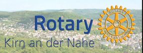 Unser District 1860 | Rotary Club Kirn