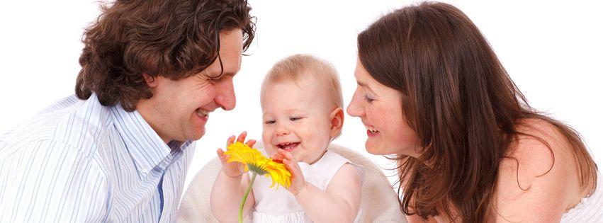 Baby, Kind und Eltern | Gesundheitsportal