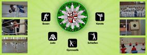 Geschichte des Judo | PSV Anhalt Zerbst