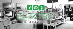 Unser APP | Elektro Höglinger e.U.