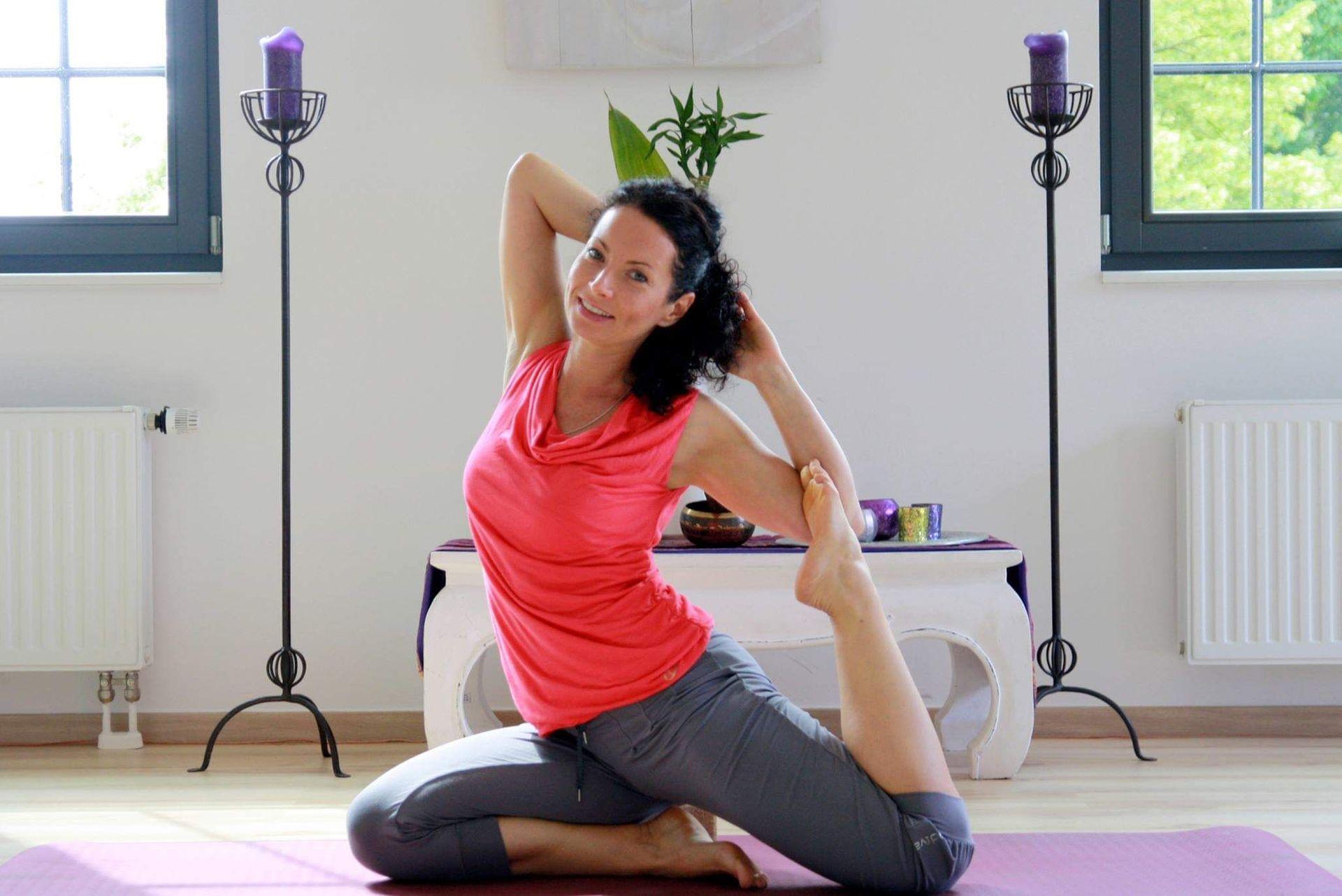 Tarife | Yoga Raum Wipp
