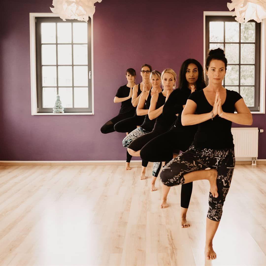 Unser Team | Yoga Raum Wipp