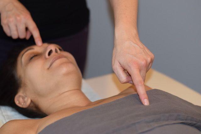Ayurveda Massagen & Beratungen mit Yvonne Vogel -