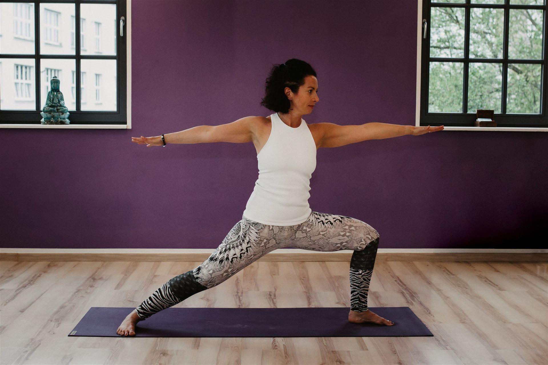 Warum Yoga? - Warum YOGA? | Yoga Raum Wipp