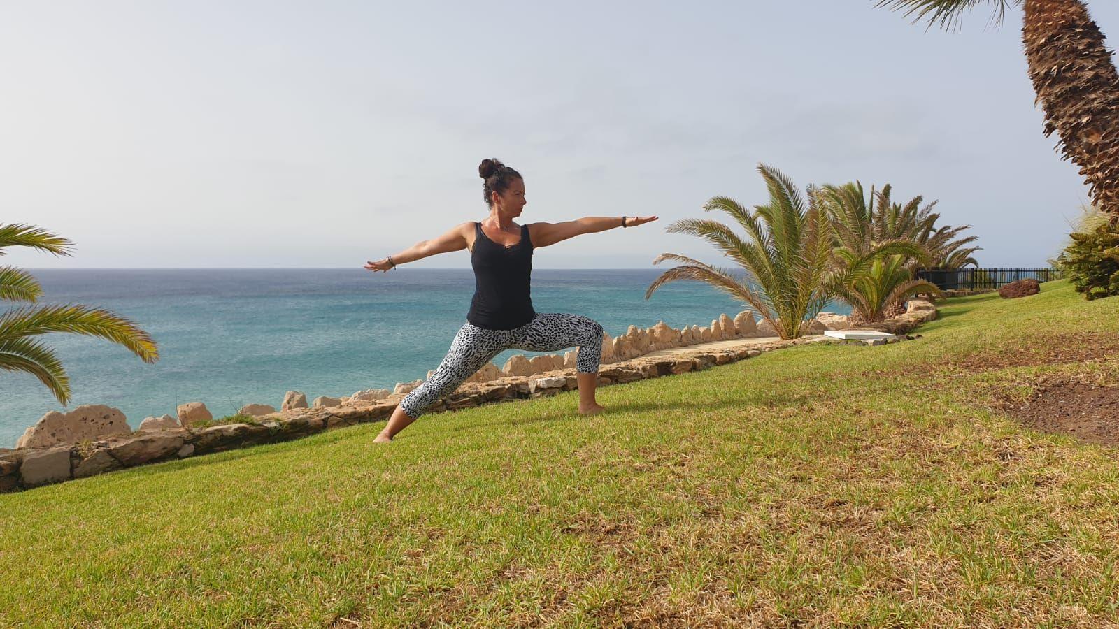 Yoga Urlaube/Retreats - YOGA Urlaube/Retreats