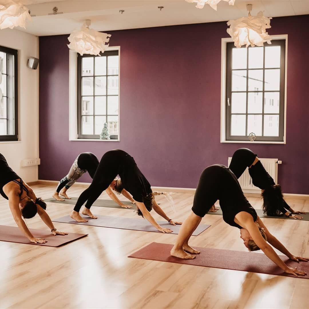 YOGA Personal Trainings | Yoga Raum Wipp