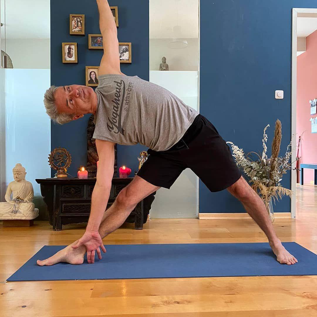 Aktuell | Yoga Raum Wipp