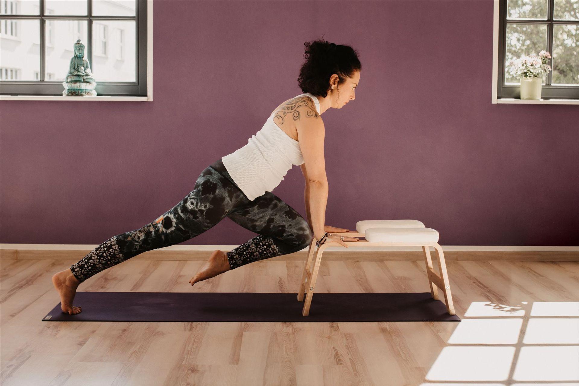 Zertifizierung | Yoga Raum Wipp