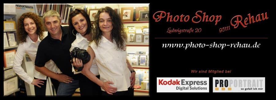Fotostudio | Werbegemeinschaft Rehau