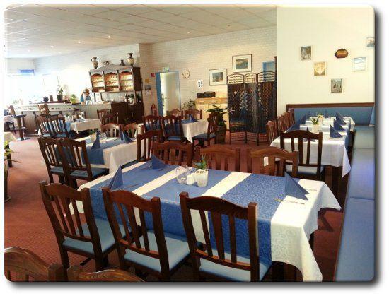 Griechisches Restaurant Elena