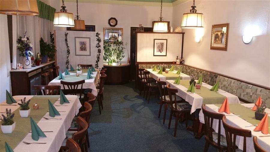 Restaurant Korfu   Werbegemeinschaft Rehau