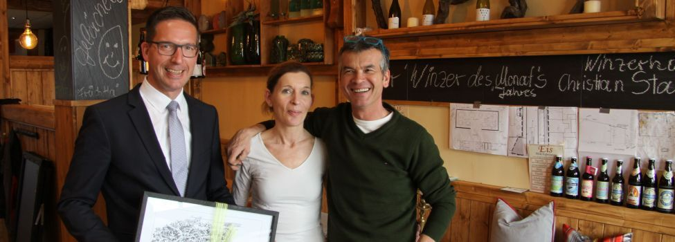 Cafe, Bistro und Vinothek Früchtla - Früchtla