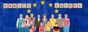 Welcome! | Family Europe