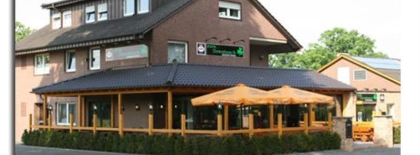 Herbstbiergarten - Tickets & Termine
