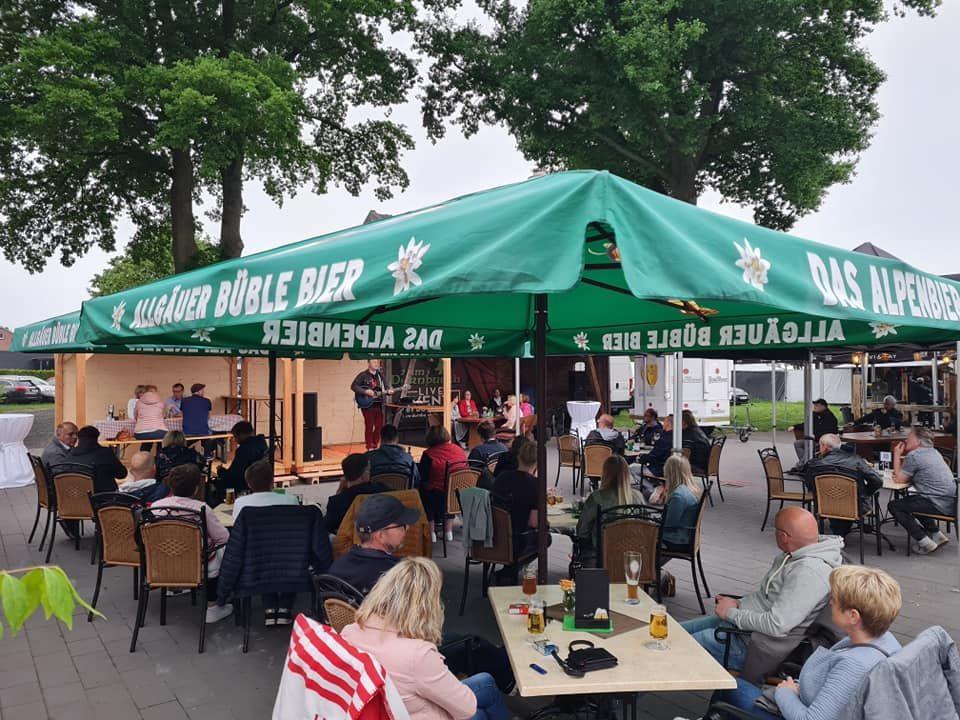 Aktuell   Zum Dornbusch Gaststätte Ostendarp