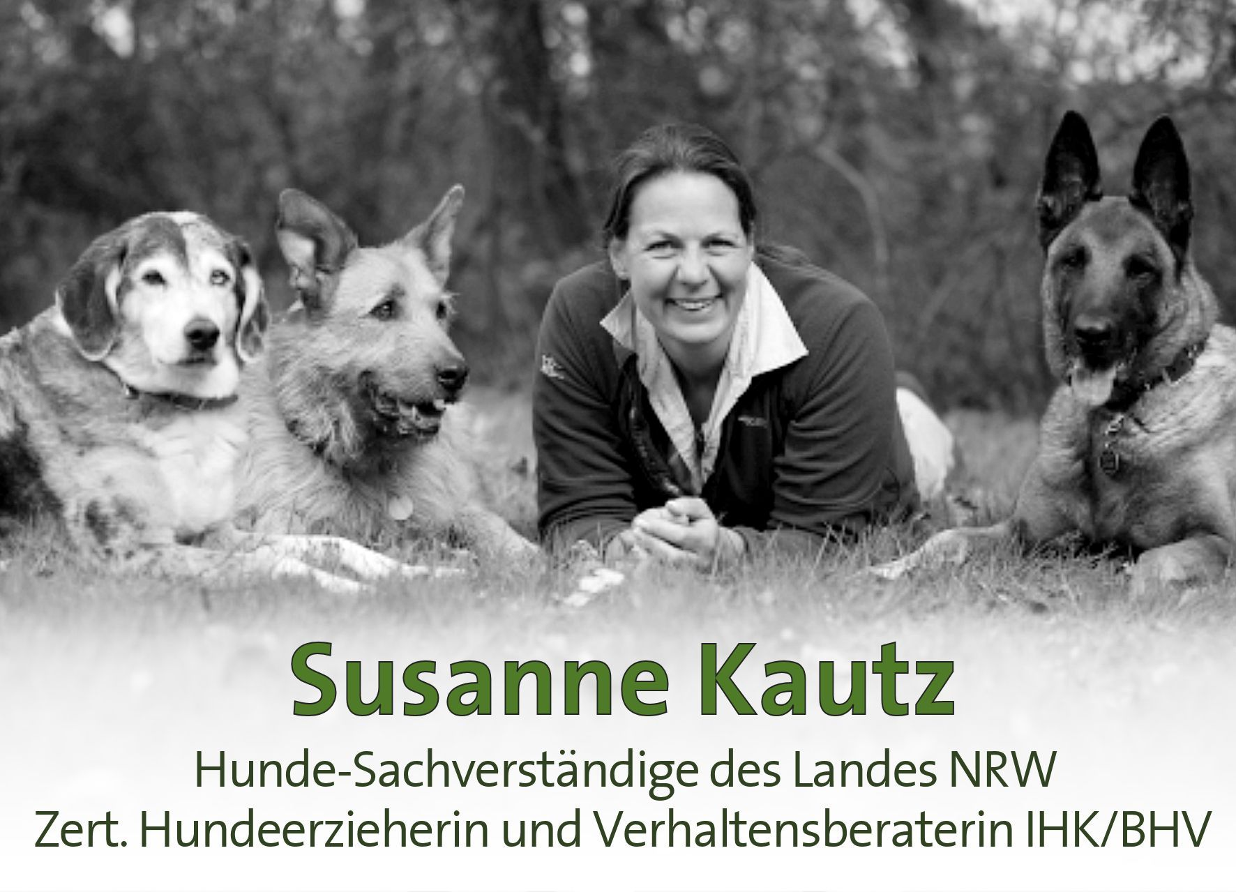 Ihr SNOPUS®-Team | SNOPUS® - Hunde fürs Leben