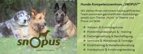 Impressum | SNOPUS® - Hunde fürs Leben